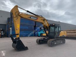 Sany SY210C escavatore cingolato nuovo