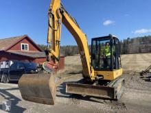 Excavadora Schaeff HR 18 miniexcavadora usada