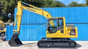 Excavadora excavadora de cadenas Komatsu PC130-8