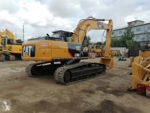 Excavadora Caterpillar 320DL 320DL excavadora de cadenas usada
