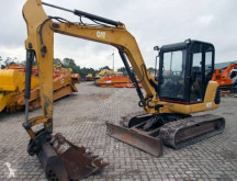 Mini escavatore Caterpillar 304.5