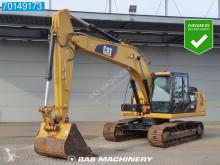 Caterpillar 320D верижен багер втора употреба