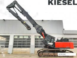 Pelle de démolition Kiesel KTEG KMC500-6