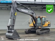 Volvo EC210 bæltegraver ny