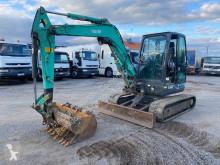 Excavadora IHI 50 VX miniexcavadora usada