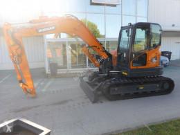 Doosan DX85 R-3 mini escavatore nuovo