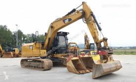 Caterpillar 313 FL GC bæltegraver brugt