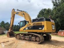 Excavadora Caterpillar 365CL excavadora de cadenas usada