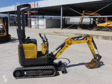 Excavadora Bobcat E 08 miniexcavadora usada