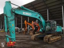 Excavadora Kobelco SK 300 excavadora de cadenas usada