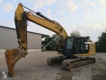 Caterpillar 320EL escavatore cingolato usato