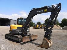 Excavadora Volvo ECR88 miniexcavadora usada