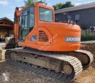 Excavadora Doosan DX140 LCR excavadora de cadenas usada
