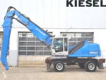 Fuchs MHL350 E FQC pelle de manutention occasion