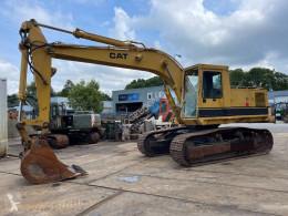 Caterpillar 229 D used track excavator