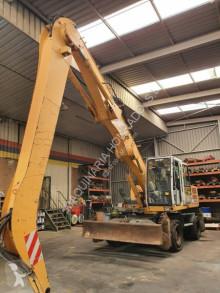 Excavadora Liebherr 924 A B excavadora de manutención usada