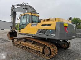 Excavadora Volvo EC300 D excavadora de cadenas usada