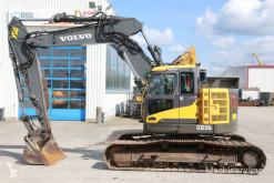 Volvo ECR 235 DL mit Verstellausleger und Zentralschmieranlage pelle sur chenilles occasion