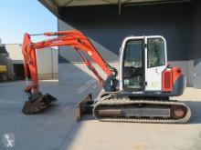 Excavadora Kubota KX 251 A miniexcavadora usada