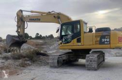 Excavadora Komatsu PC290LC-8 excavadora de cadenas usada