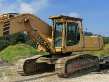 Excavadora Komatsu PC450-6 6 KJ ACTIVE excavadora de cadenas usada