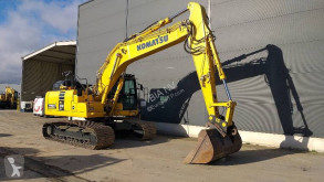 Komatsu PC210 LCI-11 used track excavator