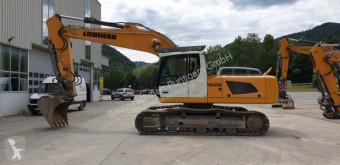 Excavadora Liebherr R 926 LC excavadora de cadenas usada