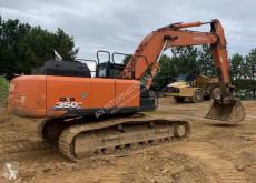 Excavadora excavadora de cadenas Hitachi ZX350 ZX350LC-6