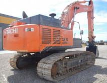 Escavadora Hitachi ZX470LCH-5B escavadora de lagartas usada
