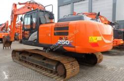 Excavadora Hitachi ZX250LC-6 excavadora de cadenas usada