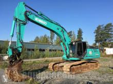 Excavadora Kobelco SK 350 LC-9 excavadora de cadenas usada