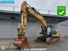 Caterpillar 336E L WITHOUT TRIMBLE GPS SYSTEM used track excavator