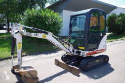 Bobcat 323 K Mini pelle 1.7 tonnes mini-lopata použitý