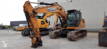 Case CX180 gebrauchter Kettenbagger