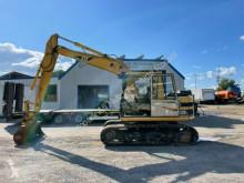 Caterpillar 312 BL Kettenbagger 13500 Kg Powertilt bæltegraver brugt