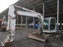 Excavadora Kobelco SK 135 LC excavadora de cadenas usada