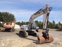 Terex track excavator TC225LC