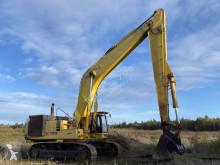 Excavadora Komatsu PC750SE-6 TRACKED EXCAVATOR 76t PC750SE-6K, Long reach excavadora de cadenas usada