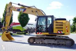 Caterpillar 320EL CRAWLER EXCAVATOR 25 T RR ZERO TAIL pelle sur chenilles occasion