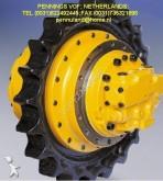 Bandgående skovel Bobcat rupsmotor ,rijmotor graafmachine