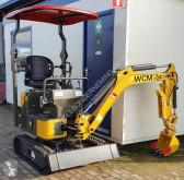 Mini pelle World Machinery WCM CTX8010S