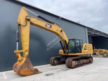 Excavadora excavadora de cadenas Caterpillar 336GC