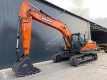 Excavadora Doosan DX225 LC excavadora de cadenas nueva