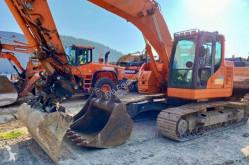 Excavadora Doosan DX235 LCR excavadora de cadenas usada