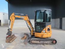 Excavadora miniexcavadora Case CX 26 B