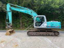 Excavadora Kobelco SK 210 NLC-6 excavadora de cadenas usada
