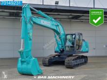 Kobelco SK220-10 NEW UNUSED - HAMMER LINE bæltegraver ny