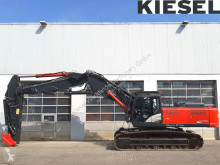 KTEG KLS400-6 használt lánctalpas kotrógép