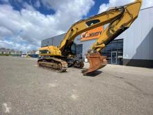 Caterpillar 330 D (HAMMERLINES | EURO 3 | 30 TON) used track excavator