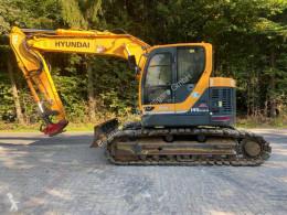 Hyundai R 145 LCR bæltegraver brugt